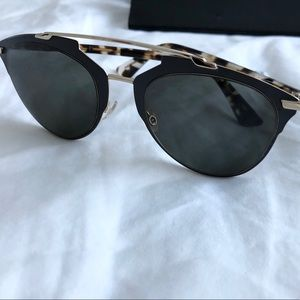 Dior Diorreflected aviator sunglasses